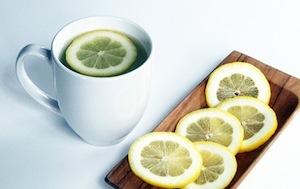 zitronen-drink