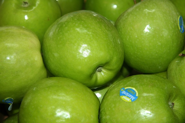 grueneaepfel