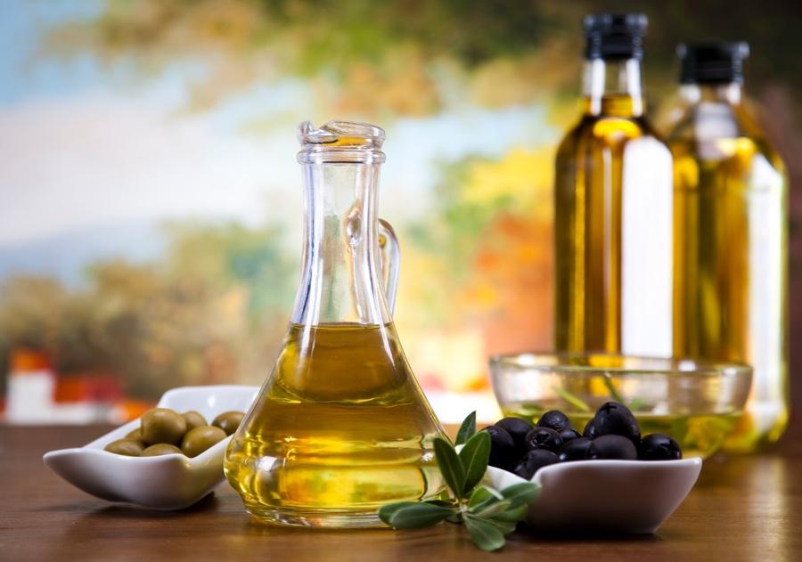 Ein Öl gesünder als Olivenöl? Gibt es nicht? Gibt es doch!