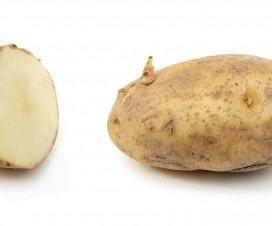 Sind Kartoffelschalen wirklich so gesund, wie viele glauben?