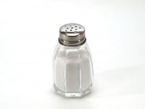Salz: Freund oder Feind