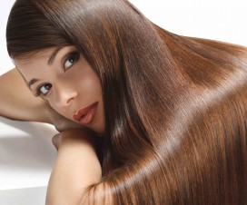 Schönere Haare dank ätherischer Öle?
