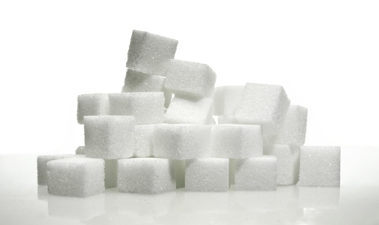 Fruchtzucker Vs Zucker
