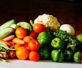 Vitamine, Pflanzenstoffe, Mineralien - nur ein paar Gründe, warum Gemüse so gesund ist