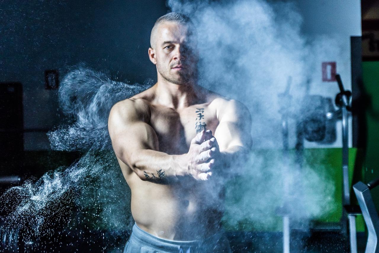 Mit Creatin Testosteron boosten hohe Libido erlangen