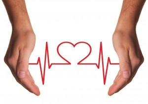 Herzgesundheit fängt mit gesunden Herzarterien an